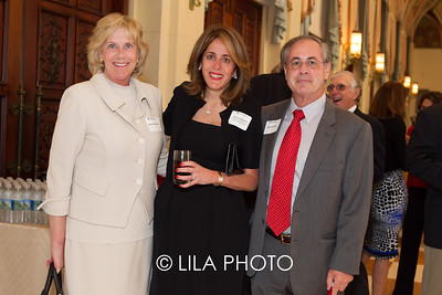 Marsha Powers, Stacey Malakoff, Mike Cowling