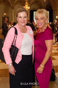Diane Bailey, Vicki Kellogg