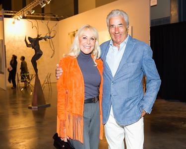 Suzette & David Morris