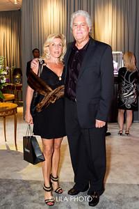 Barbara Donoff, Joel Diener