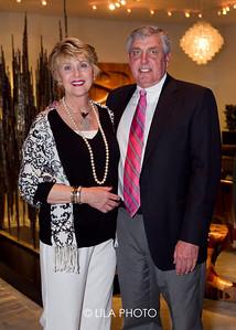 Katherine & Ned Covington