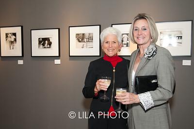 Linda Sorenson, Janine Gauthier