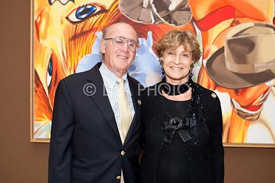 Walter Liebman, Ellen Liman