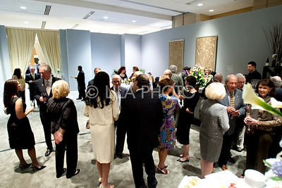 Norton Museum of Art Benefactors Reception