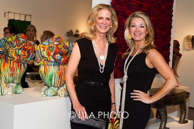 Rebecca Dunn, Debbie Caplenor