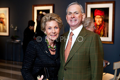 Judy & Stanley Katz