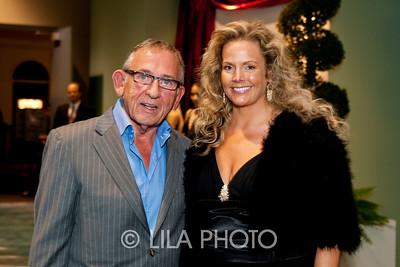 Joe and Lynda Dunville