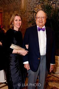 Ruth and Morton Kunzler