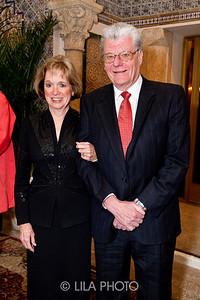 Carol and David Oelke