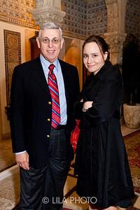 David Gursky, Sarah Douglas