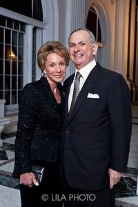 Stanley and Judy Katz