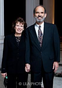 Michael and Betsey Hoberman