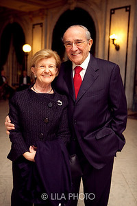 Beatriz and Harold Jacobsohn