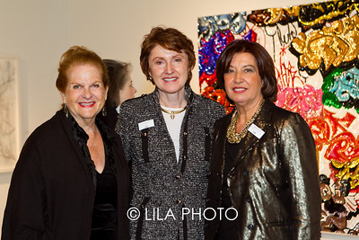 Diane Camber, Lee Ann Lester, Diana Lowestein