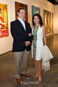 Barry & Barbara Gidseg