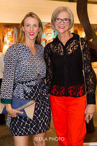 Susanne Reiter, Karla Walter