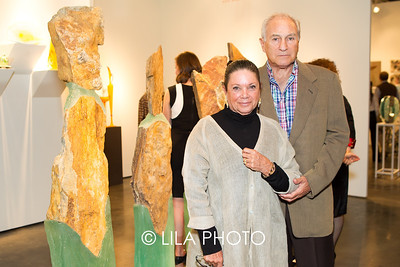 Linda & Donald Silpe