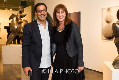 Mark Hachem, Cheryl Maeder
