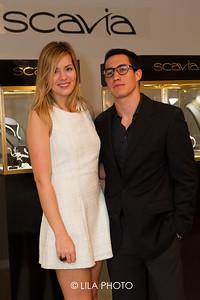 Mariah Redmond, Jose Montes
