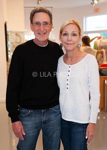 Bob & Beth Lipin