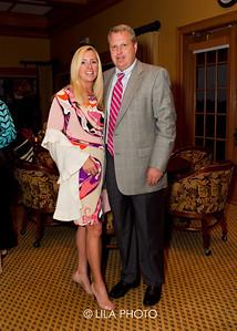 Kathi and Kris Barnhart