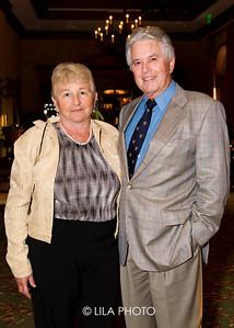 Nicole & Graham Kemp