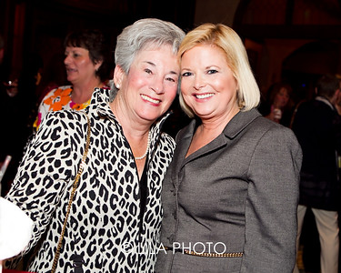 Joan Lebow, Sharon McKenzie