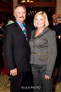 Brent and Sharon McKenzie