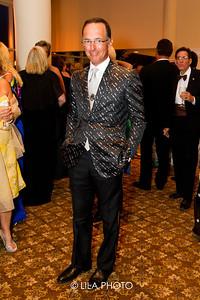 Ron Meshberg wearing Duncan Quinn