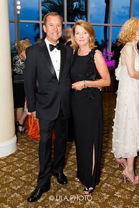 Pat & Bonnie Foley