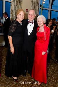 Ann & Arthur Schwartz, Mary