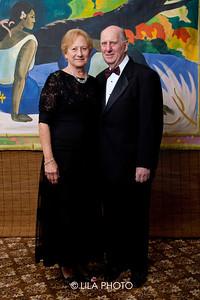 Ann & Arthur Schwartz