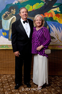Ann & Doug Brown