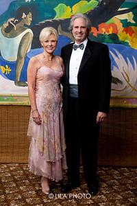 June & Dr. Alan Jacobson