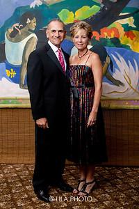 Marie & Bob Silvani