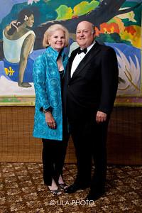 Ann & Hugh Scott