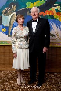 Herbert & Phyllis Cohen