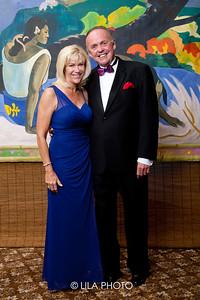 Sue Bydlon, Dale Clift