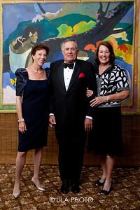 Jane Napier, Rick & Peggy Katz