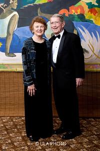 Bill & Pat Magrogan