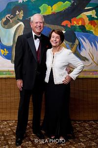 Murray & Carol Brown