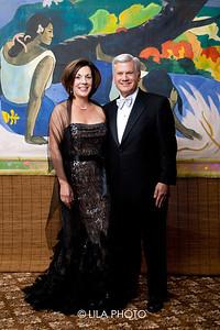 Dr. and Mrs. Benaim