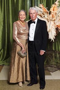 Eileen & Charles Woolard