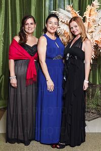 Michelle Ford, Dianna Mehrabi, Jamie Costa