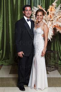 Stephen & Myriam DeSantis