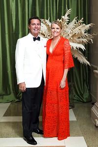 Morgan & Susan Poncy