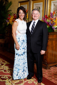 Alisa Jaffe and Dean Savell