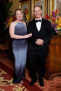 Dr. and Mrs. Patch Paczkowski