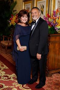 Gary and Linda Giustiniani