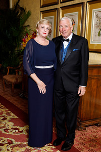 Theresa and Henri DesPlaines